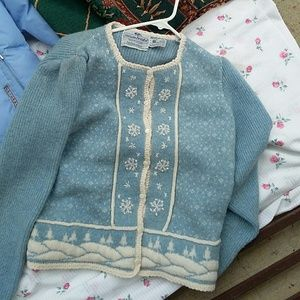 Winter sweater (for ilovegod1960 personal order)